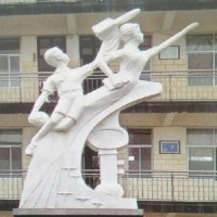 供西宁汉白玉石雕雕塑和青海雕塑