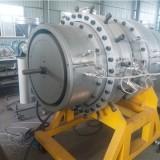 山東9033PE排水管生產線設備