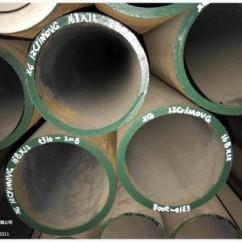 温州无缝钢管426X36厂家可定尺切割零售
