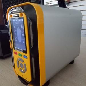 检测气体种类***多设备青岛路博LB-MT6X手提式气体分析仪