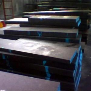 东北特钢CR12MOV冷作模具钢材料