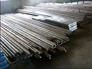 东北特钢CR12冷作模具钢材料
