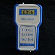 尼科荣光仪器GCH-3010H CO2气体分析仪