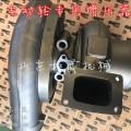 北方重工3307D康明斯QSX15渦輪增壓器4956081