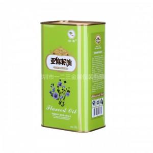 深圳厂家批发方形马口铁盒 新款铁观音茶叶铁盒 铁罐包装