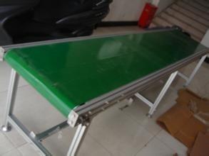 批量加工工业铝型材输送流水线 食品包装输送机xy1