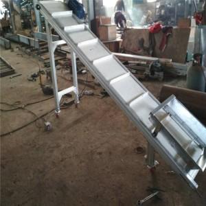 ***生产流水线食品包装输送机 大豆输送机xy1