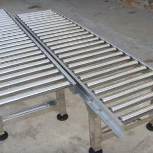 梅州自动化设备与包装机械 纸箱动力辊筒输送机专业生产