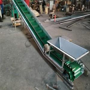 变频调速式工业铝型材输送流水线 食品包装输送机xy1