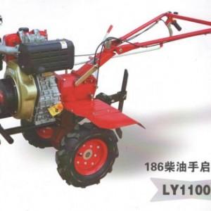 手扶拖拉机开沟机家用开沟培土机  土壤耕整机械 效率高