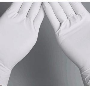 厂家直销劳保防护棉手套 白色棉手套 作业棉手套低价批发