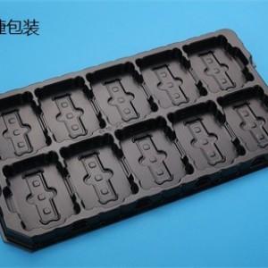 专业定制生产电子吸塑包装