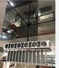 济南植物灯壳铝型材生产厂家定做 蔬菜补光灯外壳生产厂家定做