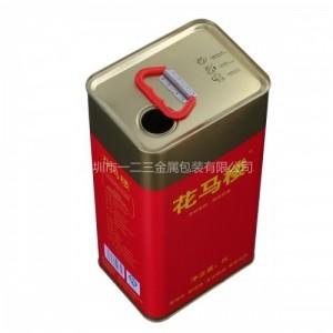 通用马口铁茶叶罐 茶叶罐金属包装礼盒 食用油马口铁罐 量大从