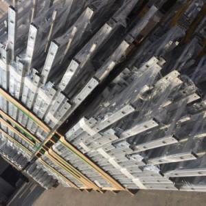 铝合金材料加工工艺简述 铝合金加工工厂定制产品免费设计