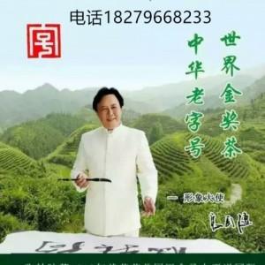 江西遂川狗牯脑茶叶礼品盒装批发