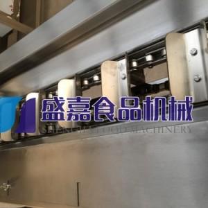 厂家直销食品机械设备 冻玉米切段机加工定制 鲜玉米切段机
