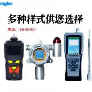 工业固定在线式甲醛气体探测仪传感器 气体浓度报警器