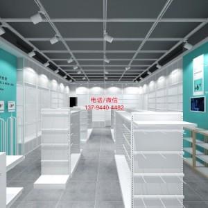北京诺米家居百货服装道具饰品店服装店加盟方式伶俐货架商超