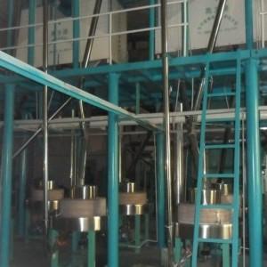 面粉�C�S家 成立�C械 面粉加工�C械 小��制粉�O�� 大型面粉�C