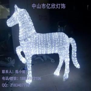 亿欣LED滴胶造型灯装饰灯过节灯景观灯