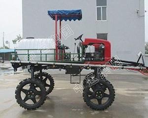 大型自走式喷雾机你农业机械设备