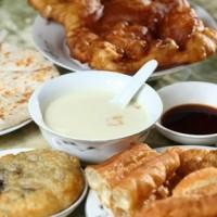海淀北京学校地图唐人早点培训班学做早点全套美食谁学费美食有主持人图片