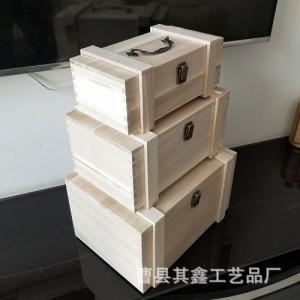 山东木质茶叶盒批发