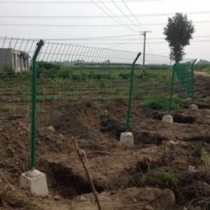 包胶养鸡网 鸡鸽兔笼钢丝网 动物园养殖专用网