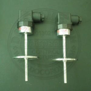 DOCOROM 卫生型温度传感器 带赫斯曼接头