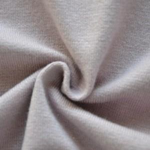 潍坊 加厚60s***棉双股线卫衣针织面料