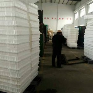 黑龙江塑料模具制品水泥砖塑料模具代加工服务好