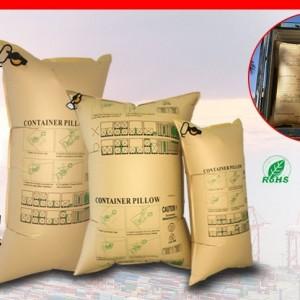500*1000mm东莞2019年集装箱充气袋生产厂家