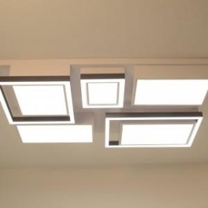 家居照明灯饰 客厅灯 餐吊灯 卧室灯