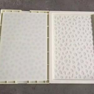 水泥制品塑料模具黑龙江盛达模盒制品生产商