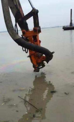 惠东国内外各型号挖掘机耐磨围堰泵 钩机耐磨雨汚泵多少钱一台