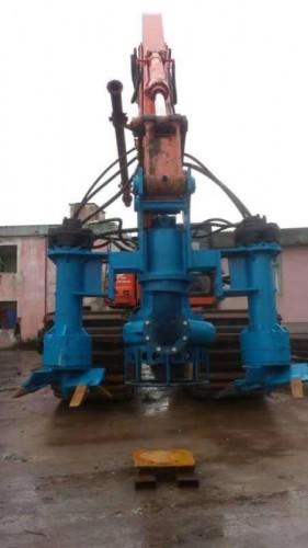 贺州液压耐用潜污泵 挖掘机耐用抽沙泵厂价供应