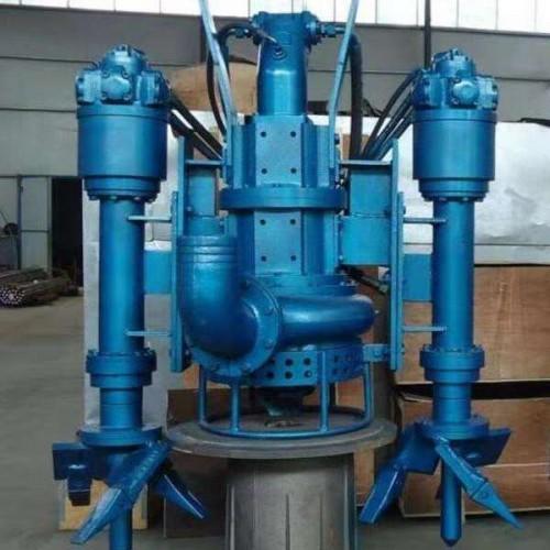 新乡挖掘机耐磨灰浆泵 挖机耐磨潜污泵使用方法