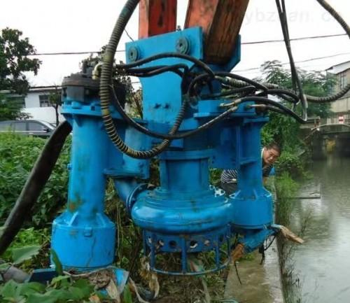 鹰潭大型船用液压耐用清淤泵 勾机耐用雨汚泵那个厂家正规