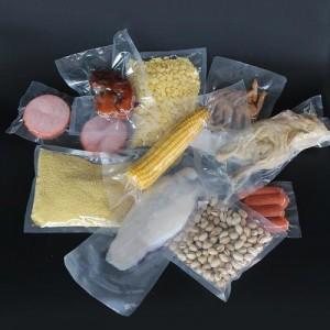 山东烟台欧亚塑料包装 供应真空食品袋 复合彩印可定制