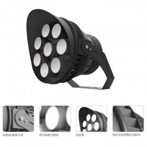 大功率球场灯 体育照明灯具 400W500W750W1000