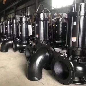 咸阳耐用砂石泵  专用化工厂全铸造油污泵厂家直供