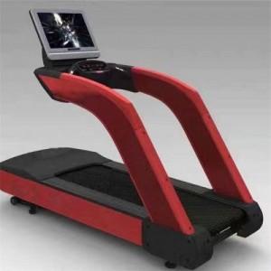 �徜N�\�与��优懿�C力量器械多功能家用健身房反向跑步�C健身器材