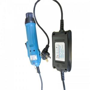 新力速802B电批半自动6厘电批工业级灯饰打钉机电动螺丝刀