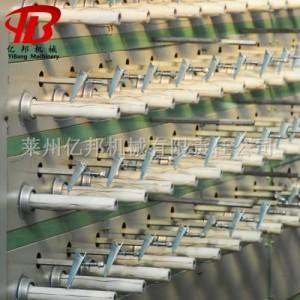 SJL亿邦供应网眼袋遮阳网拉丝机器设备 塑料扁丝拉丝机