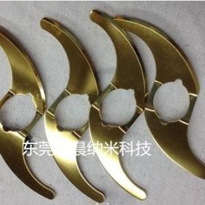 供吉林省所有地区硬质合金刀具表面PVD涂层金属表面处理涂层