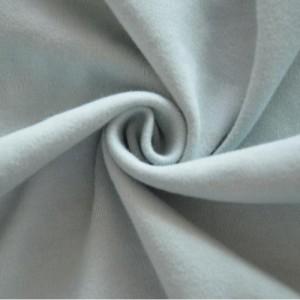 潍坊 60s***棉丝光针织面料 弹性柔软舒适平纹布