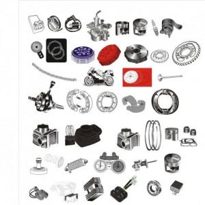 日本汽车配件进口到国内