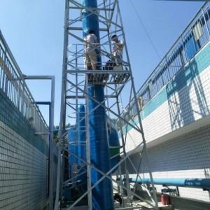 养殖废气治理净化除臭设备生产厂家众鑫兴业