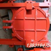 江都DN800直径0.8米铸铁镶铜圆形水闸门